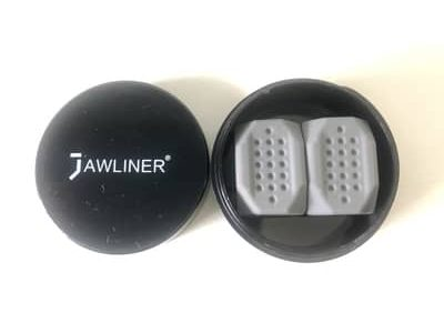 jawliner in container